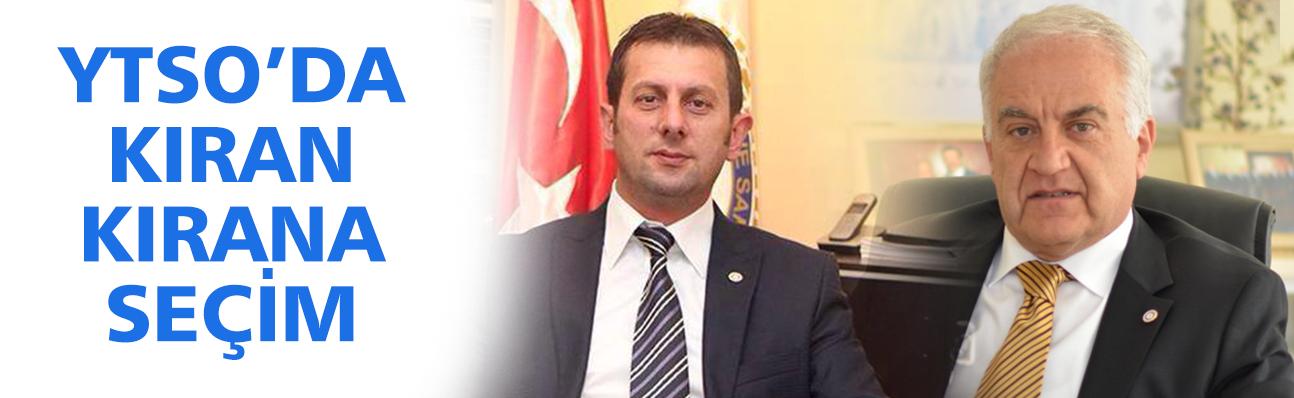 Tahsin Becan yeniden başkan