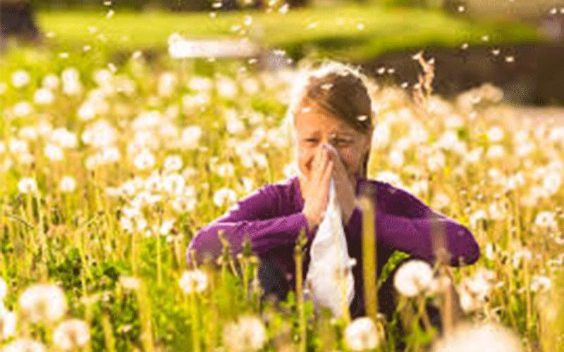Baharın tetiklediği 5 hastalığa dikkat!