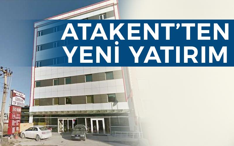 Zeytin Tıp Merkezi, Atakent'in