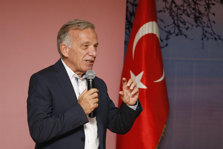 Yakup Koçal: