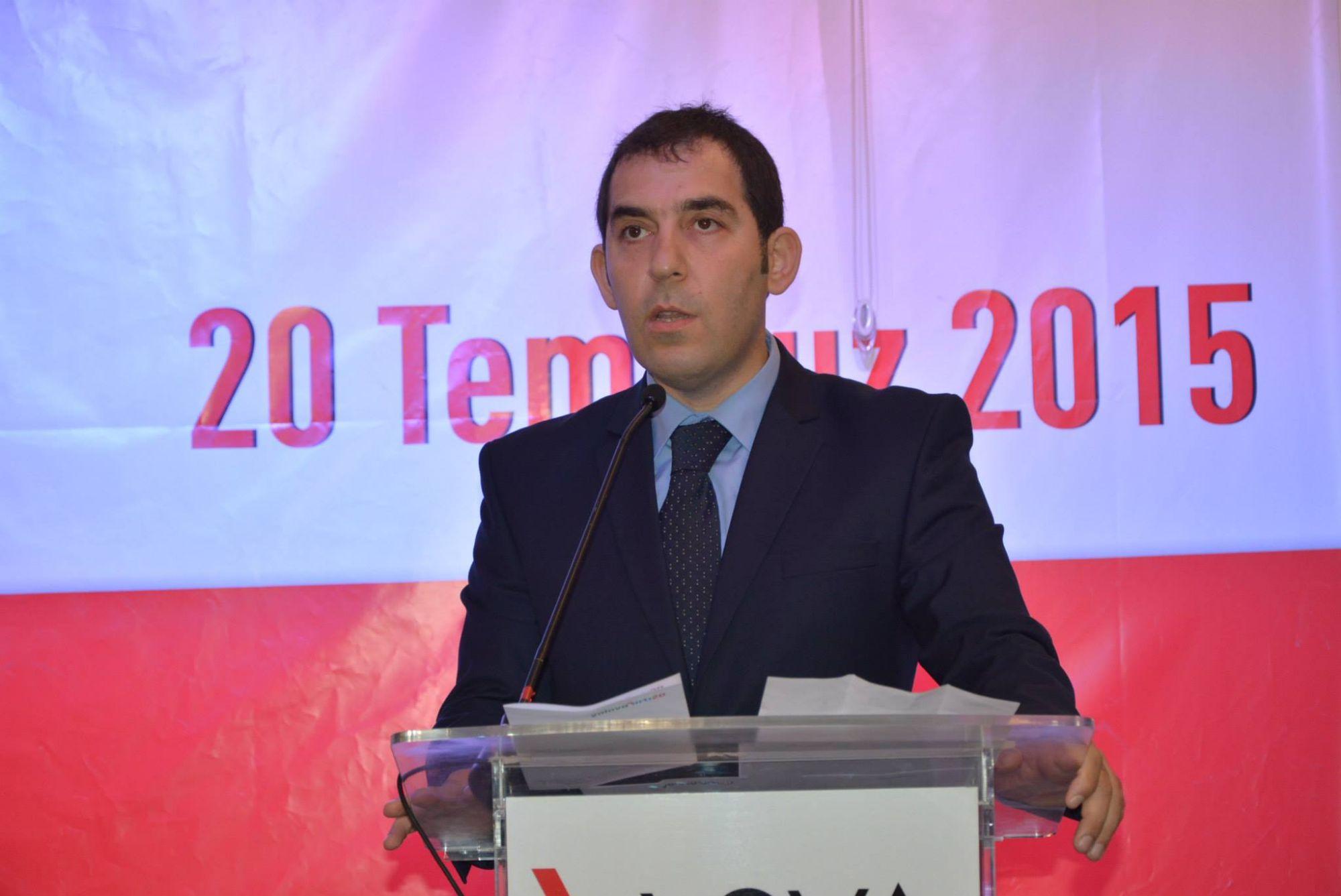 Hasan Soygüzel:
