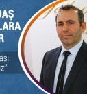 Başkan Vekili Tutuk'tan açıklamalar