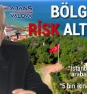 Kamil Yaman feryat etti: İstanbul'dan göç başladı